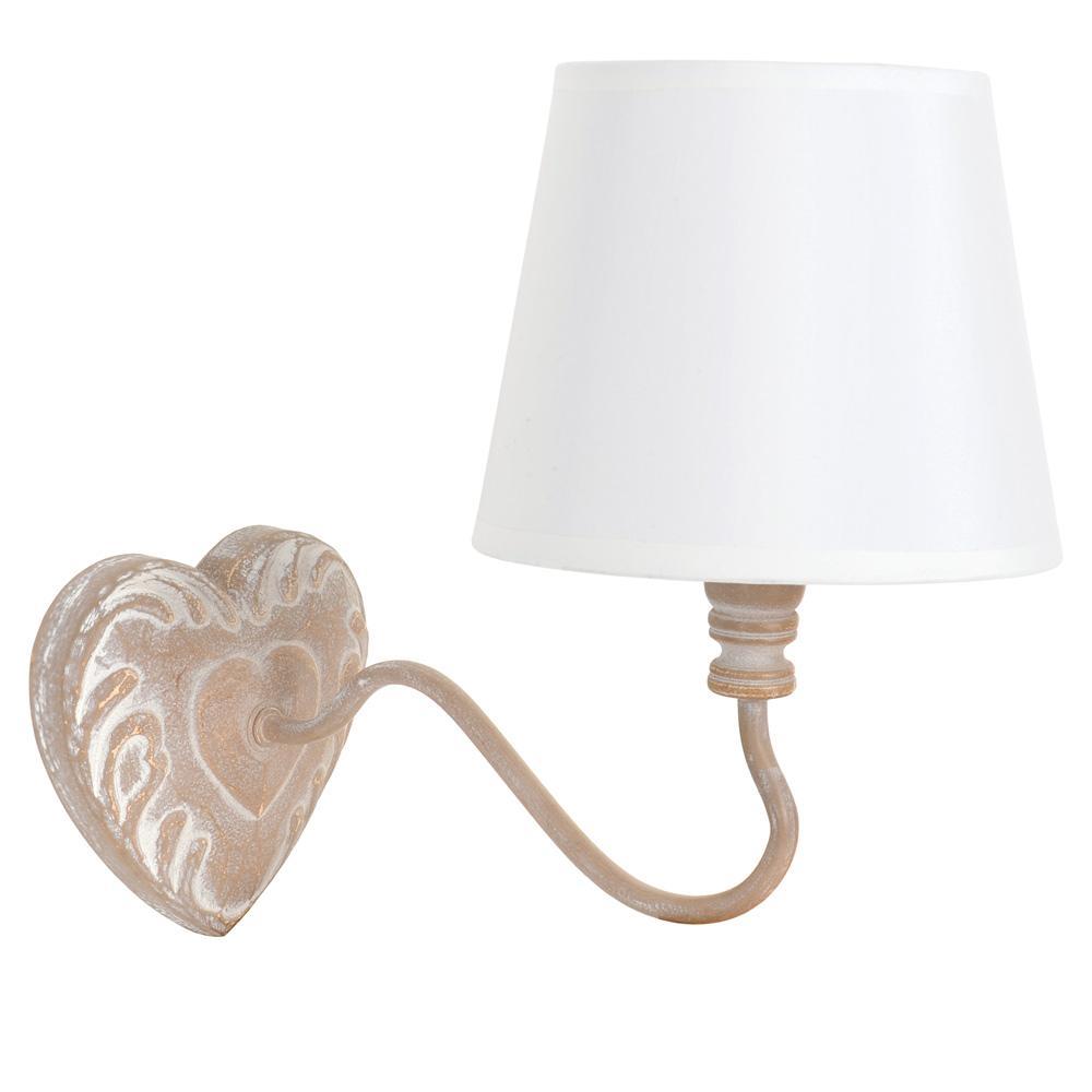 4bildcasa romantiche decorazioni di maisons du monde. Black Bedroom Furniture Sets. Home Design Ideas