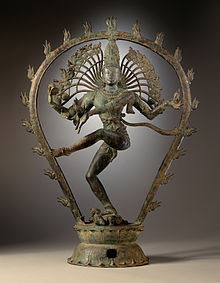 Shiva as the Lord of Dance,Natraj,Natyaraj