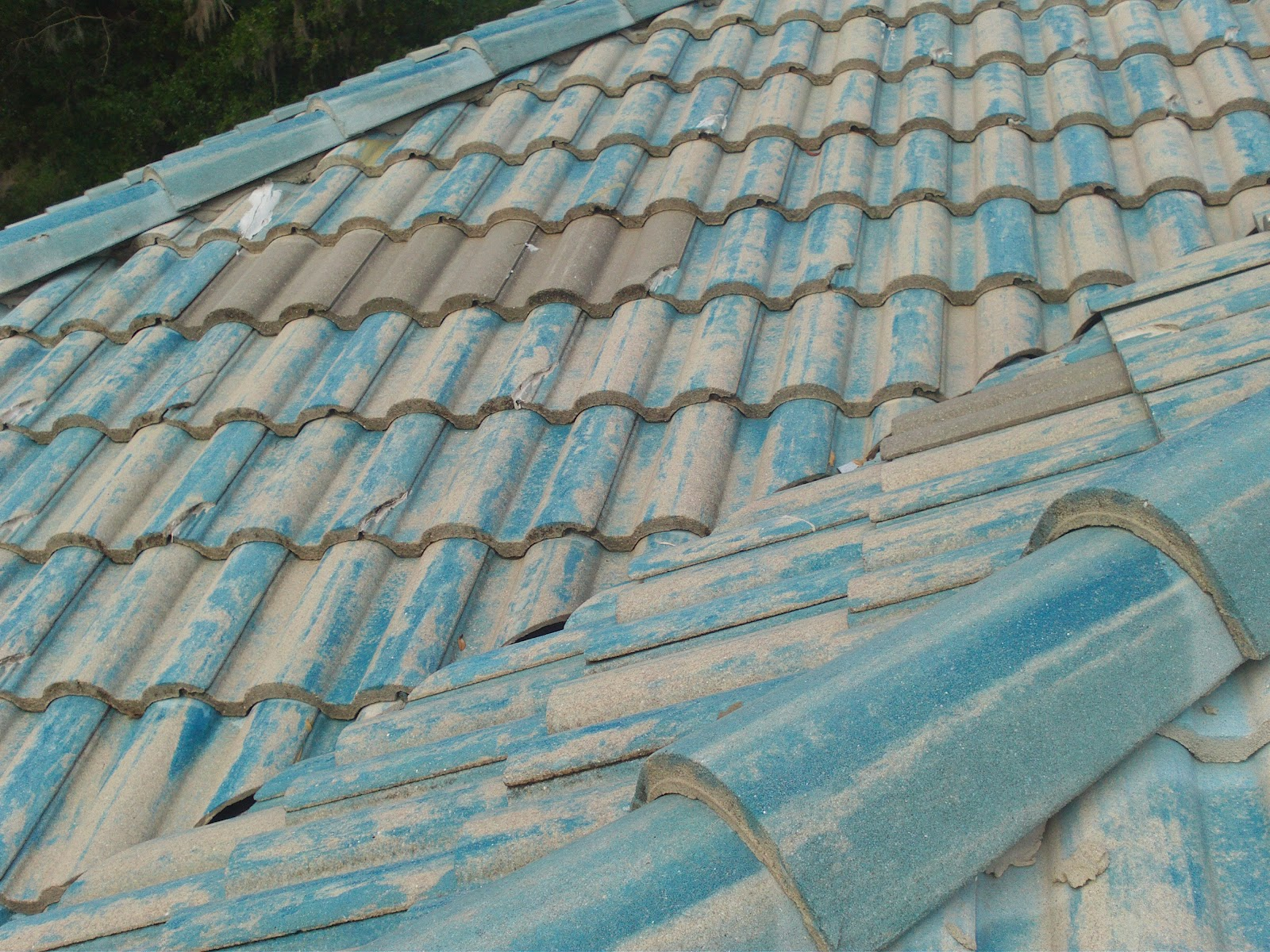 Alberson S Tile Roof Glaze Inc Winter Springs Roofing