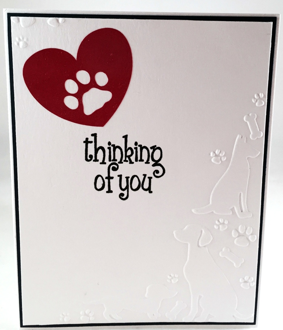 Witty image pertaining to free printable pet sympathy cards