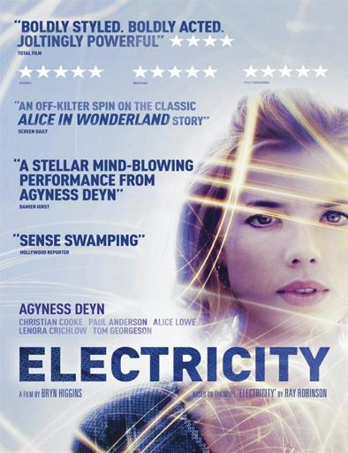 Ver Electricity (2014) Online
