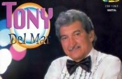 Tony Del Mar - Sed De Oro