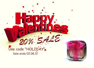 valentines sale jewelry