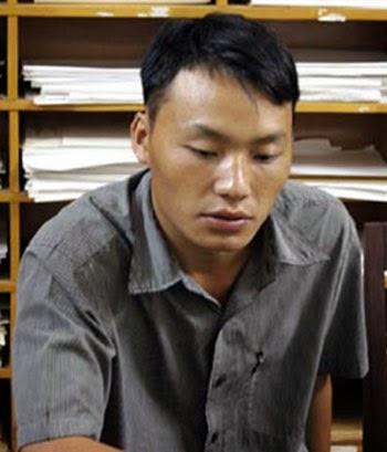 Ba nghi can vụ 'xác không đầu' ở Hà Giang bị bắt