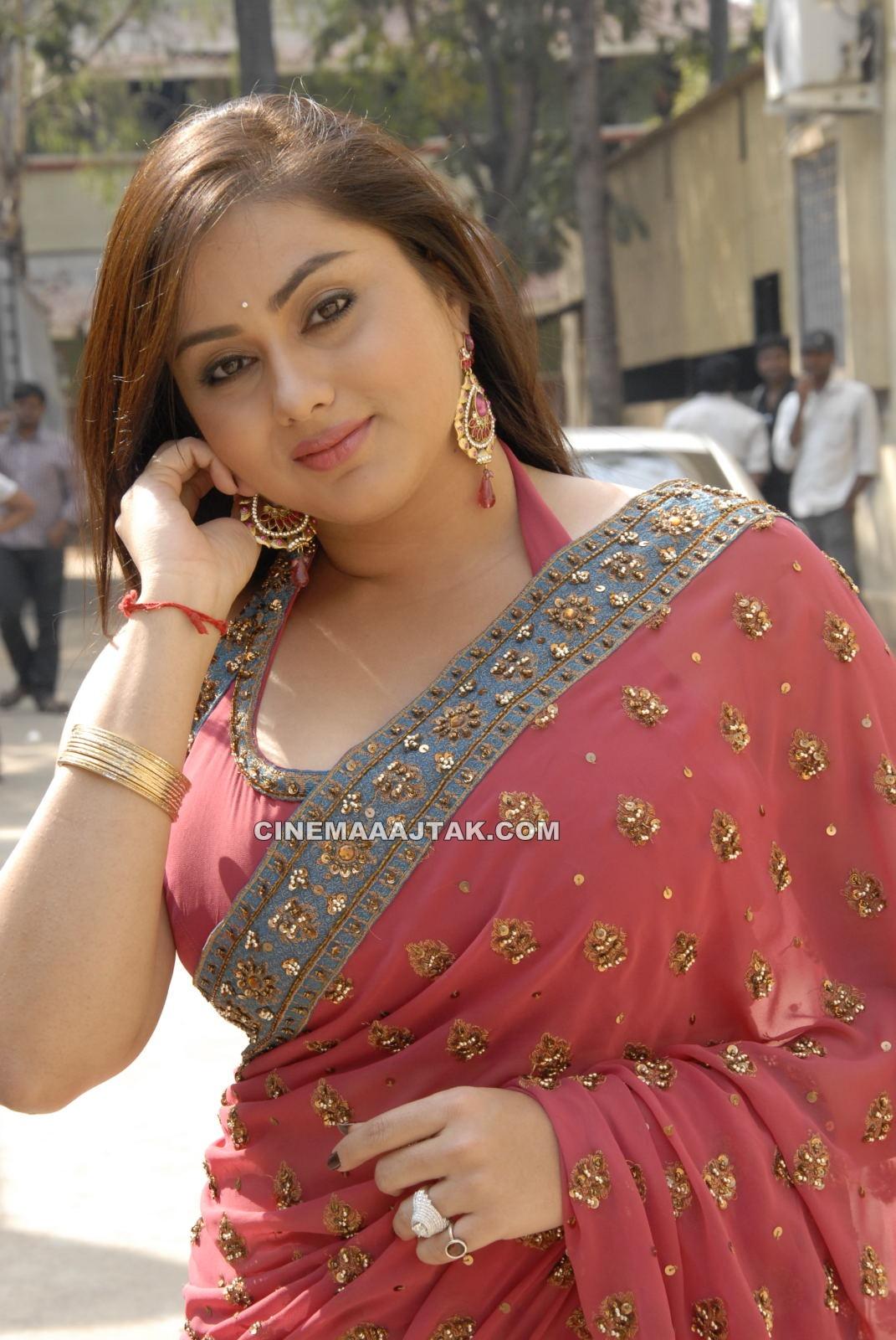 Namitha Saree