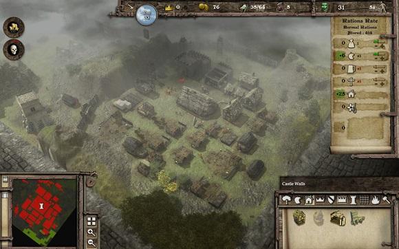 Stronghold 3 İndir