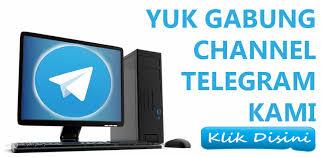 CHANNEL DAKWAH TELEGRAM