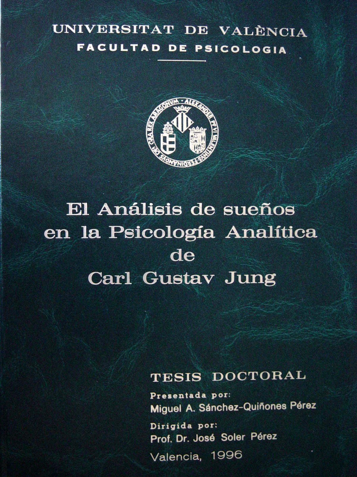 Tesis Doctoral. Pedro Prieto Martín