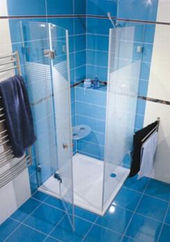 Ventanas toldos persianas mosquiteros puertas de bano for Puertas de cristal para duchas