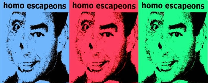 homo escapeons
