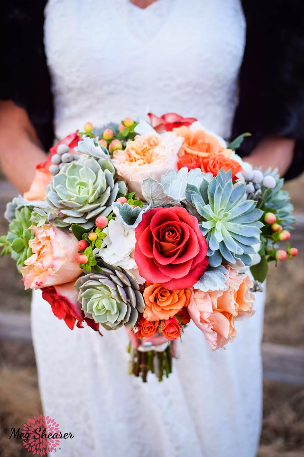 i loved this beautiful winter wedding my last bouquet of 2014 ended up being one of my very favorites such a stunner