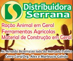 Distribuidora Serrana