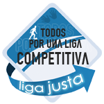 Liga justa