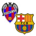 Live Stream Levante - FC Barcelona