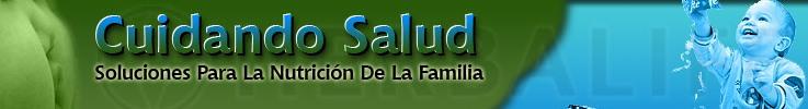 salud por la nutrición http://www.saludporlanutricion.blogspot.com
