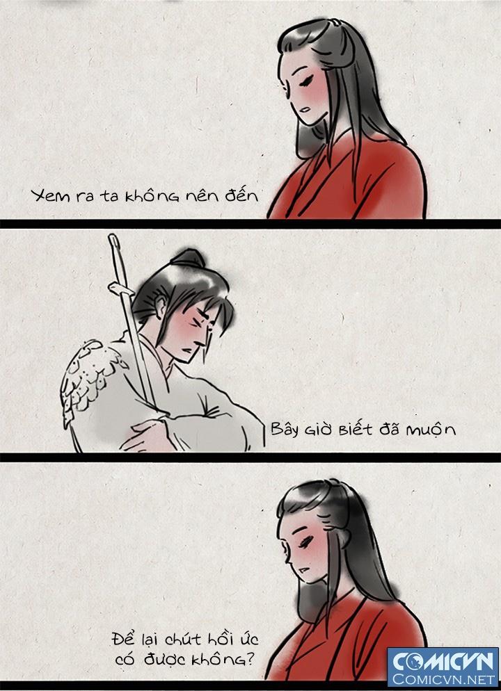 Nhất Thiền Tiểu Hòa Thượng Chap 13 - Next Chap 14