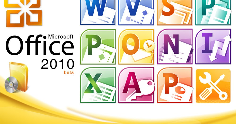 Microsoft Office 2010 Crack Software Free Download