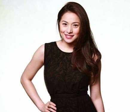 Cristine Reyes Announced on ASAP 19 that she is having a baby