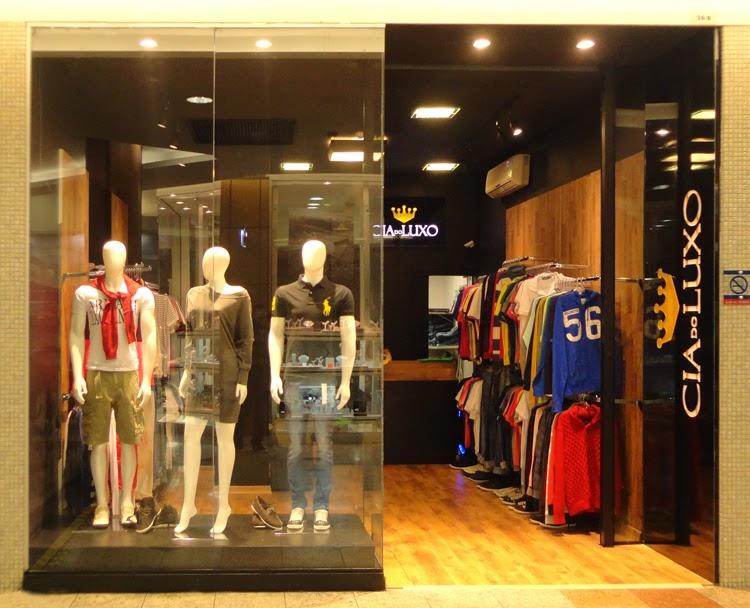 919553097bf Shopping Jardim das Américas inaugura novas lojas