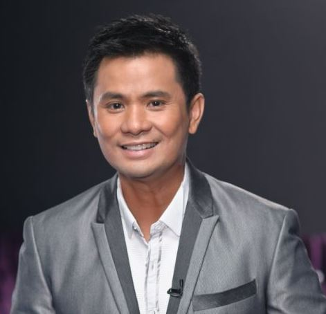 Ogie Alcasid Transfers to TV-5