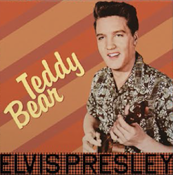 LOVING PRESLEY Vol.3 - TEDDY BEAR