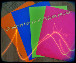 Give away hos Krudtfugl