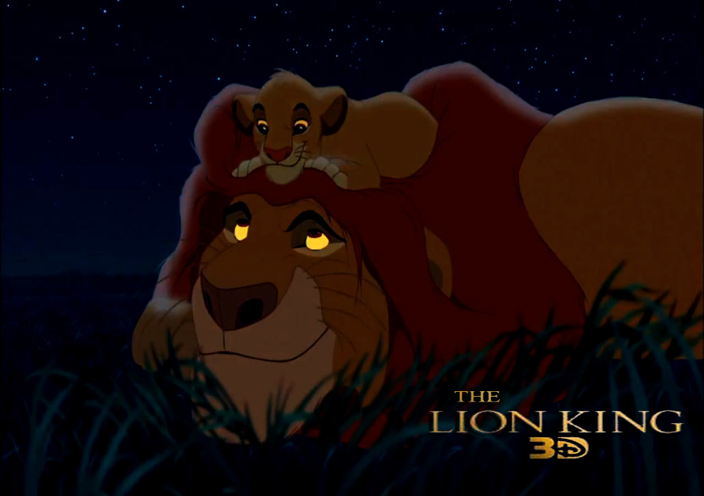 a review of the movie the lion king The lion king (1994) finally, the dramatic cut to the title — a promise that, alas, the movie that follows can't deliver on the power of the opening act appears only sporadically in the rest of the film review dumbo (1941.