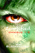 Zombified omnibus 1-3