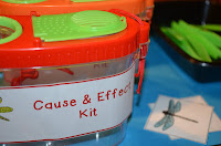 Cause and Effect Kits