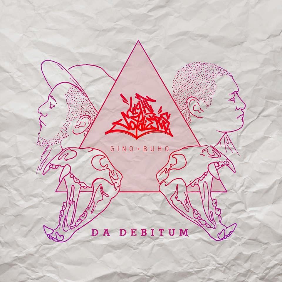 Light Soldiers (Gino y BuHo) - Da Debitum EP
