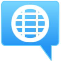 Google+ Language Settings logo