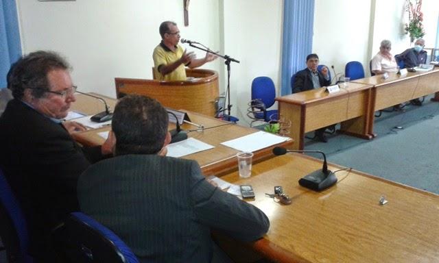 Empresa ABENGOA BRASIL vai desapropriar pequenos agricultores da região para instalar torres de eletricidade