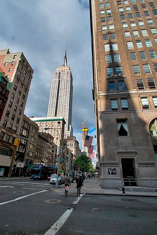 Imagine this new york city landmarks for New york landmarks
