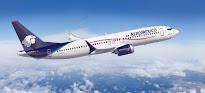 Aeroméxico suspende sus vuelos a Venezuela