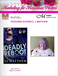 MFRW Newsletter - January