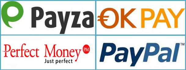 البنوك التي تدعم likesasap