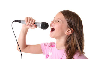 Childrens Singing Lessons