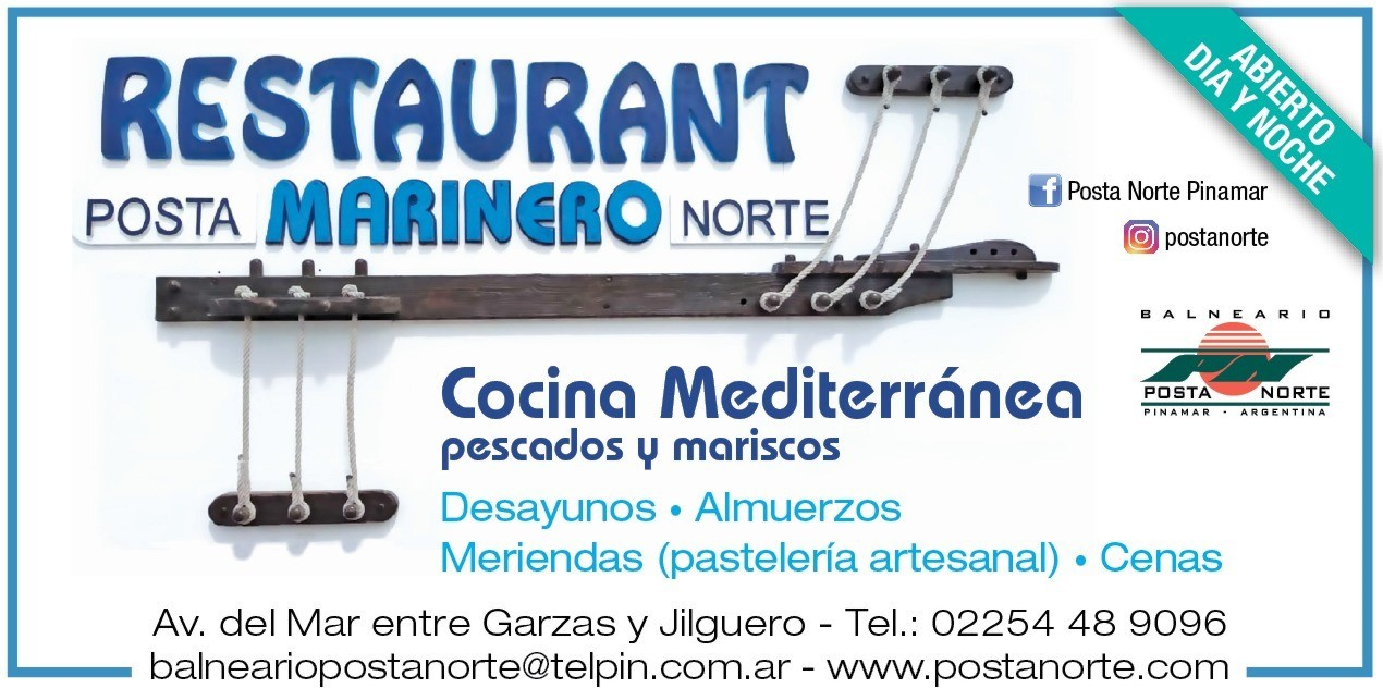 Restaurant Posta Marinero Norte