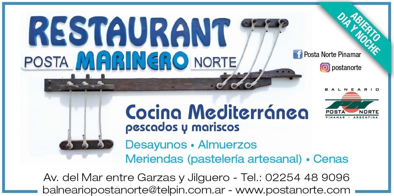 Restaurant Posta Marinero Norte