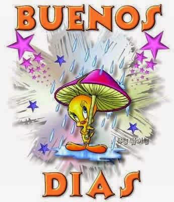 Buenos Dias, Imagenes y Fotos, parte 7