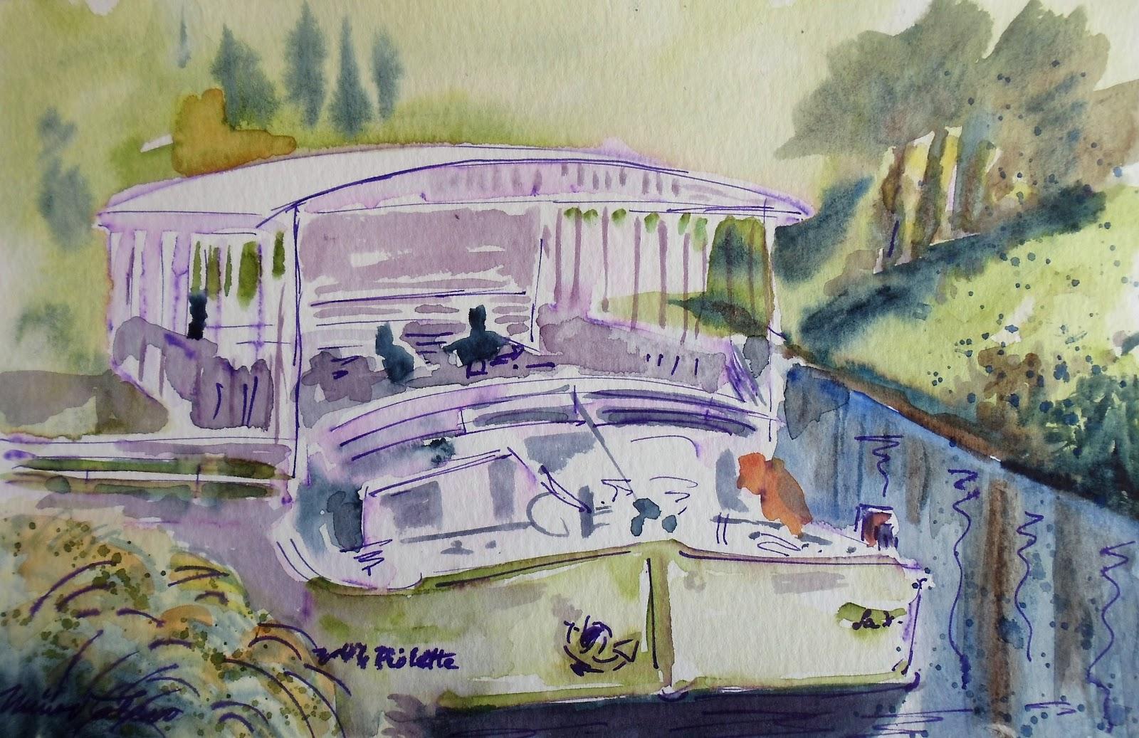 Minnie valero maison de la violette toulouse for Maison violette toulouse