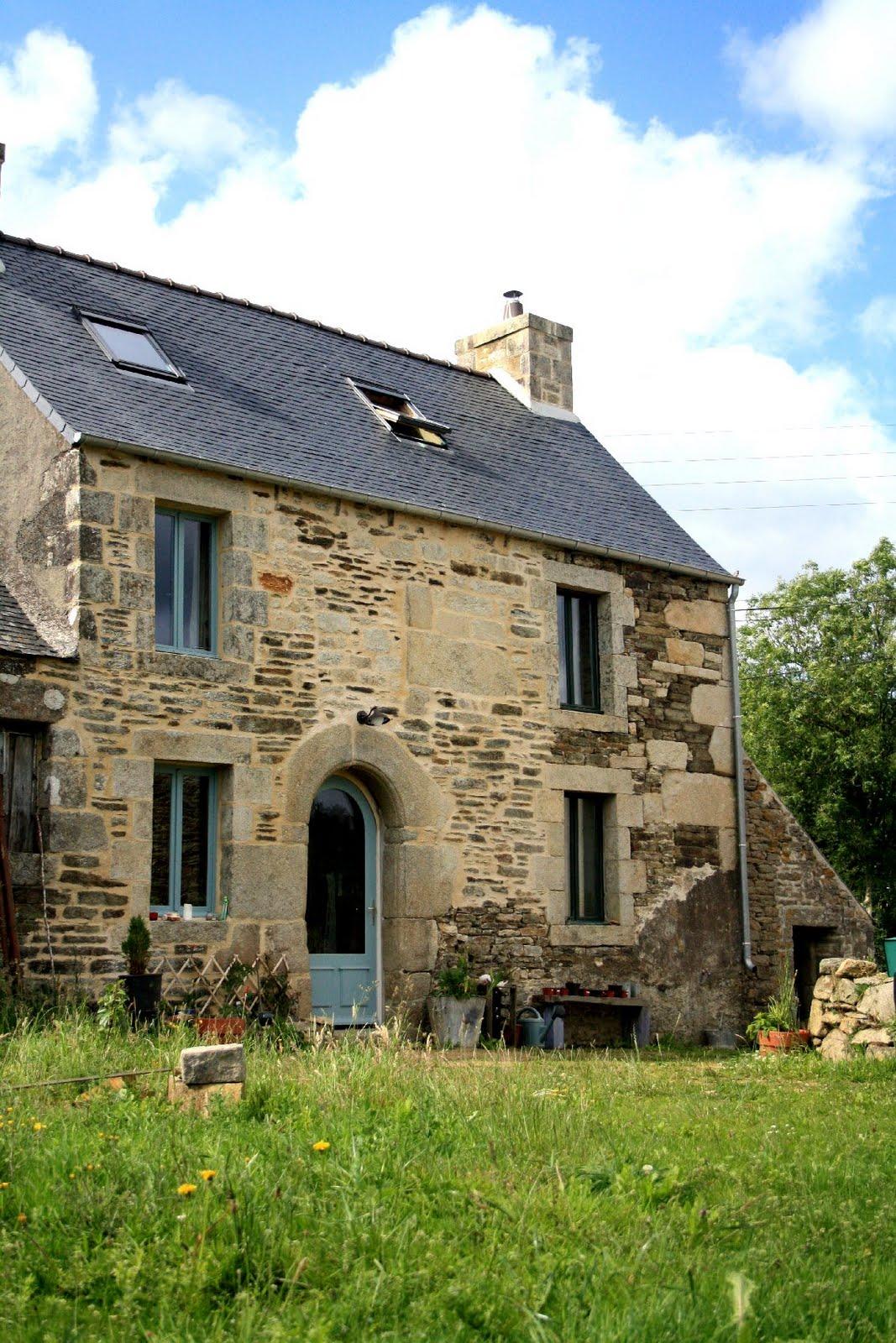 Vente maison xviii ecologique 22 diff rentes heures de for Alan stivell journee a la maison
