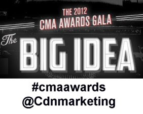 #cmaawards