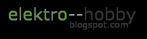 Elektro hobby | elektronika, elektryka, DIY, schematy
