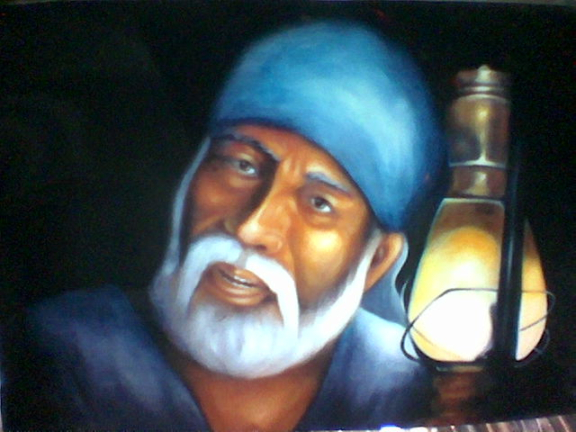 A Couple of Sai Baba Experiences - Part 723