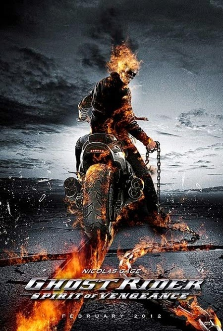 ghost rider 2 online free hd