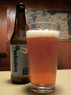 オレゴン ビール グルテンフリー オミション