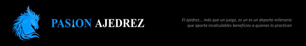 Pasión Ajedrez News