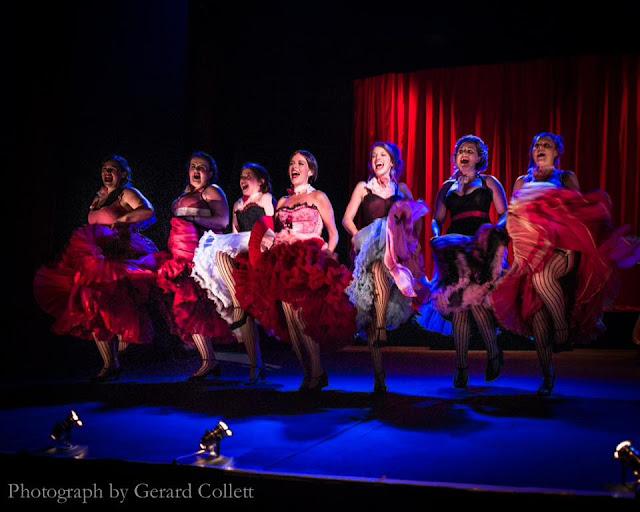 Ryedale Festival Opera - The Merry Widow - Photo Gerard Collett