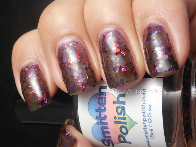 Smitten Polish Wicked, Tricksy, False